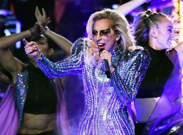 Lady Gaga'nın Super Bowl Performansının Detayları - InStyle Türkiye