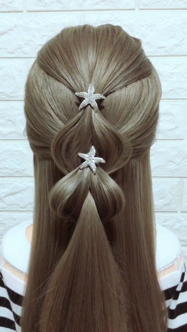 Hairstyle Tutorial 883 #lacewigs