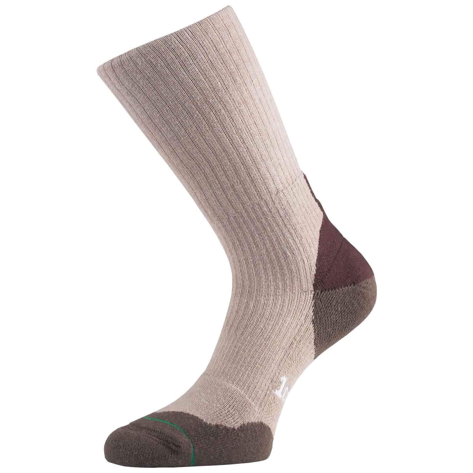 1000 Mile Damen Walking Socken Fusion Merino