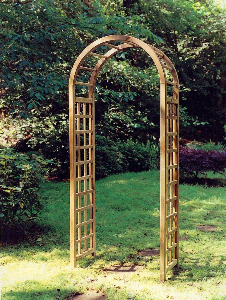 Superior Buy Elite Rose Arch   A Classically Designed Timber Arch: Delivery By Crocus