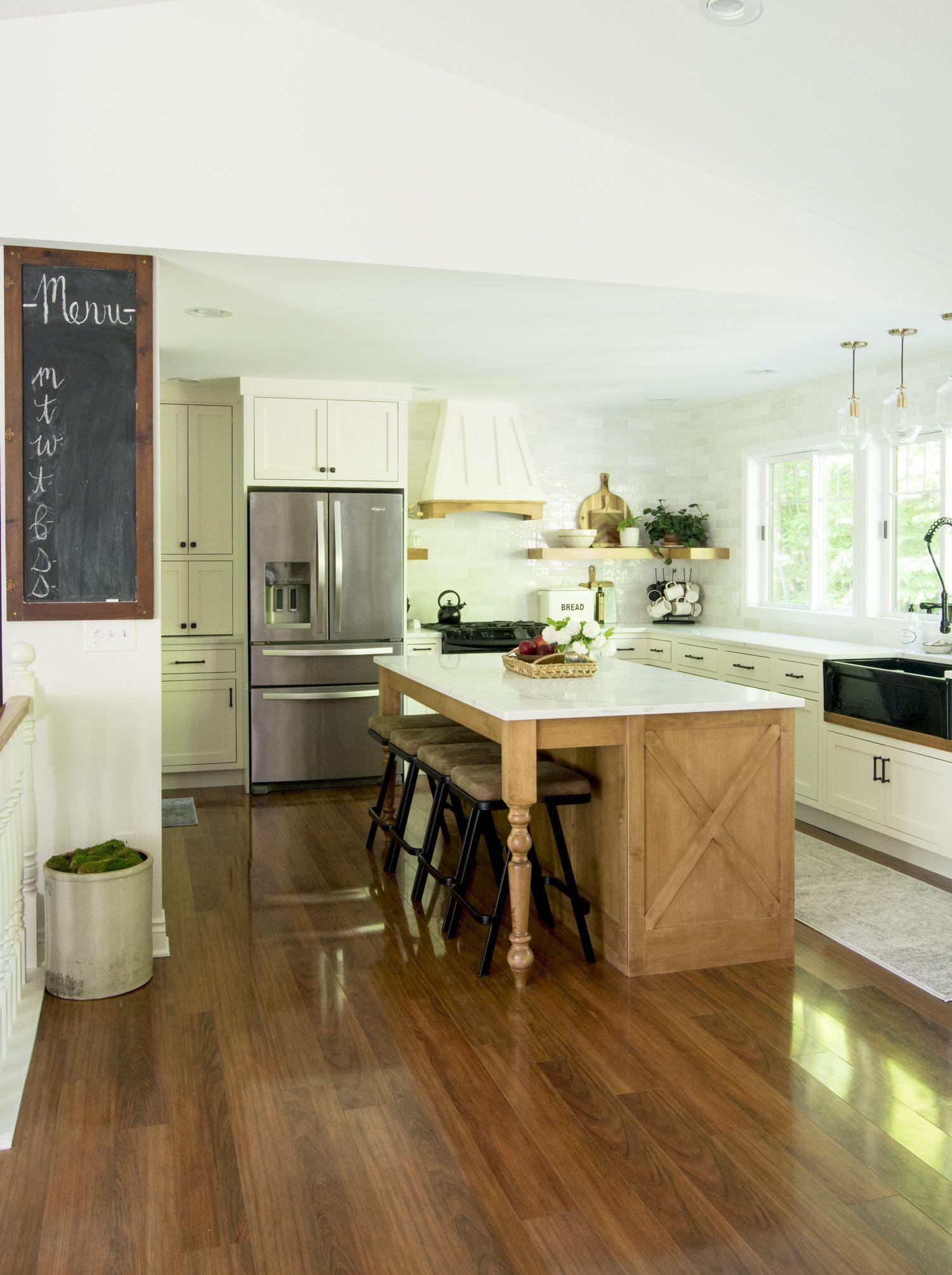 Summer Kitchen Decor Ideas Kitchen Decor Antique Kitchen Decor