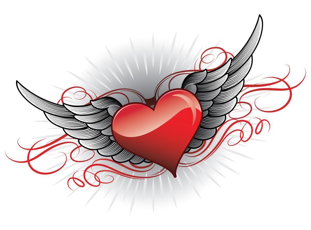 Photo of Heart Tattoo Designs