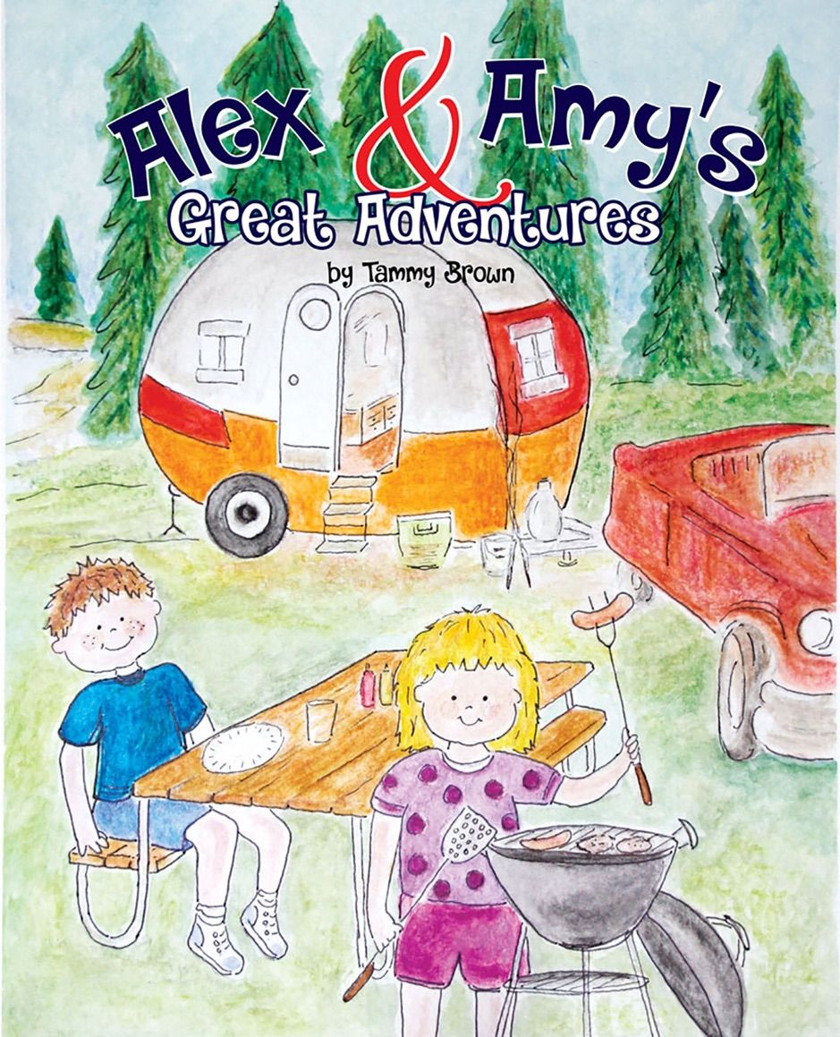 Alex and amys great adventures sponsored great