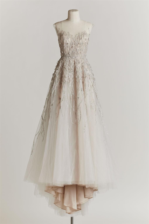 Bhldn Spring 2015 Collection Chic Vintage Brides Prom Dresses Vintage Vintage Style Wedding Dresses 2015 Wedding Dresses
