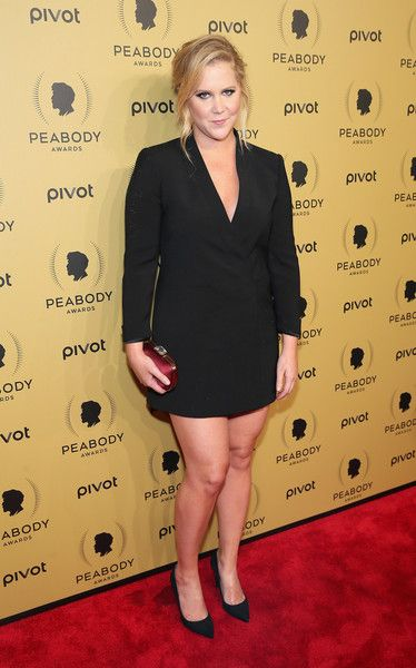 Amy Schumer Little Black Dress In 2019 Stuff To Buy Amy
