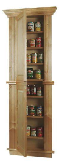 Extra Food Storage Diy Food Storage Diy Pantry Cabinet Diy Pantry