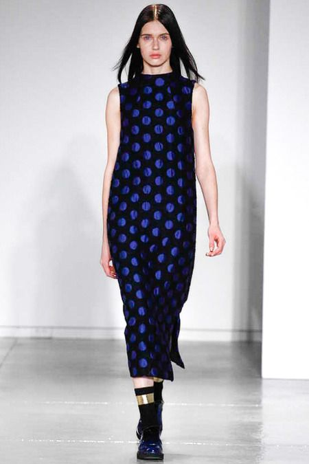 Suno | Fall 2014 Ready-to-Wear Collection | Style.com