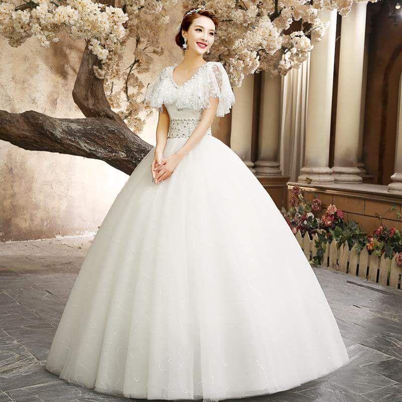 40+ Dreamy Vintage Wedding Dresses for Unwavering Essence of the ...