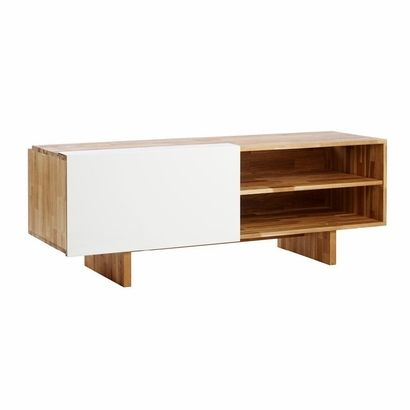 LAX Series Entertainment Shelf - Click to enlarge
