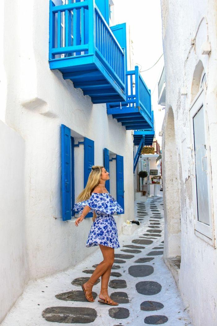 ▷ 1001+ photos inspirantes pour une décoration grecque | ☔ 18 PE ...