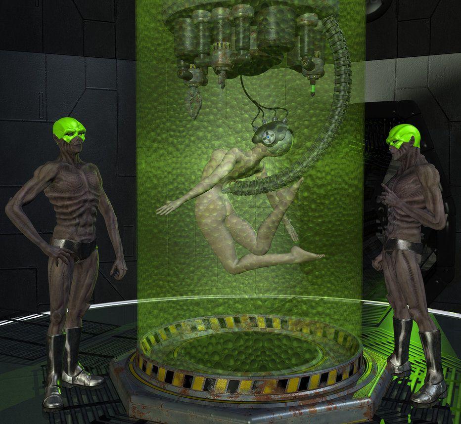 Alien Anal Probe Xxx Manga - Quality Porn-3977