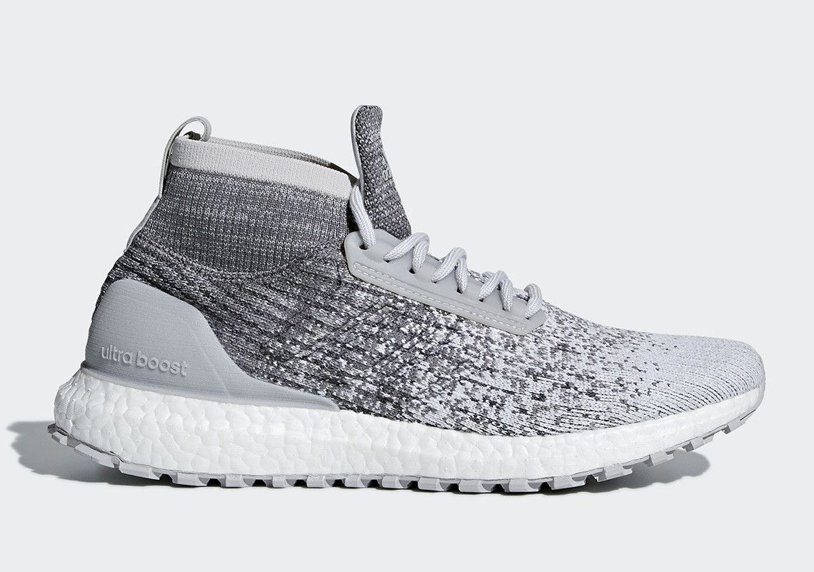 d610c92a7c1f0 Reigning Champ And adidas To Release Another Ultra Boost Mid ATR ...