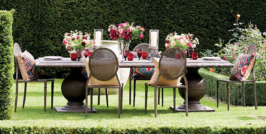 Outdoor Living Launch - OKA | Landscapes & Outdoor Living ...