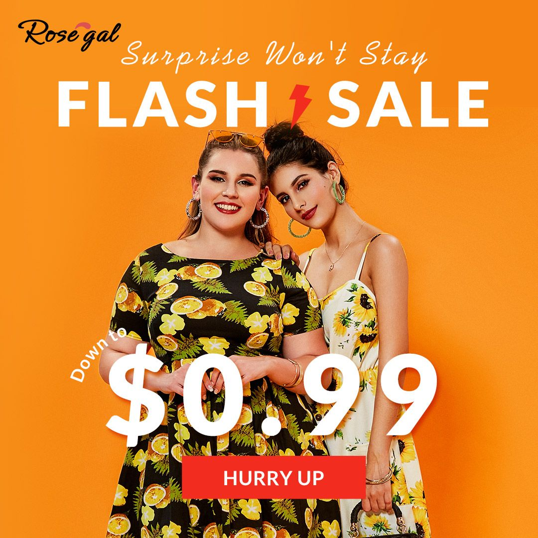 RoseGal Coupon Codes | Coupons, Flash sale, Coupon codes