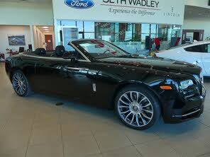 Photo of Used Rolls-Royce for Sale Right Now