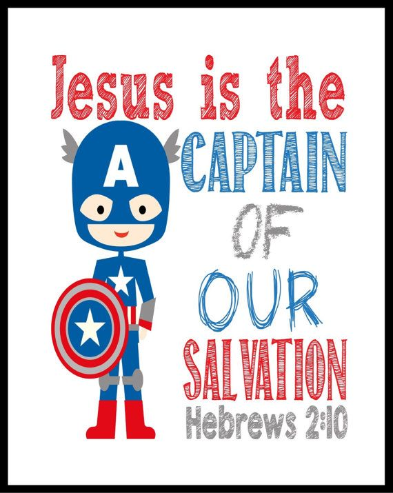 Image result for jesus is the captain of my salvation