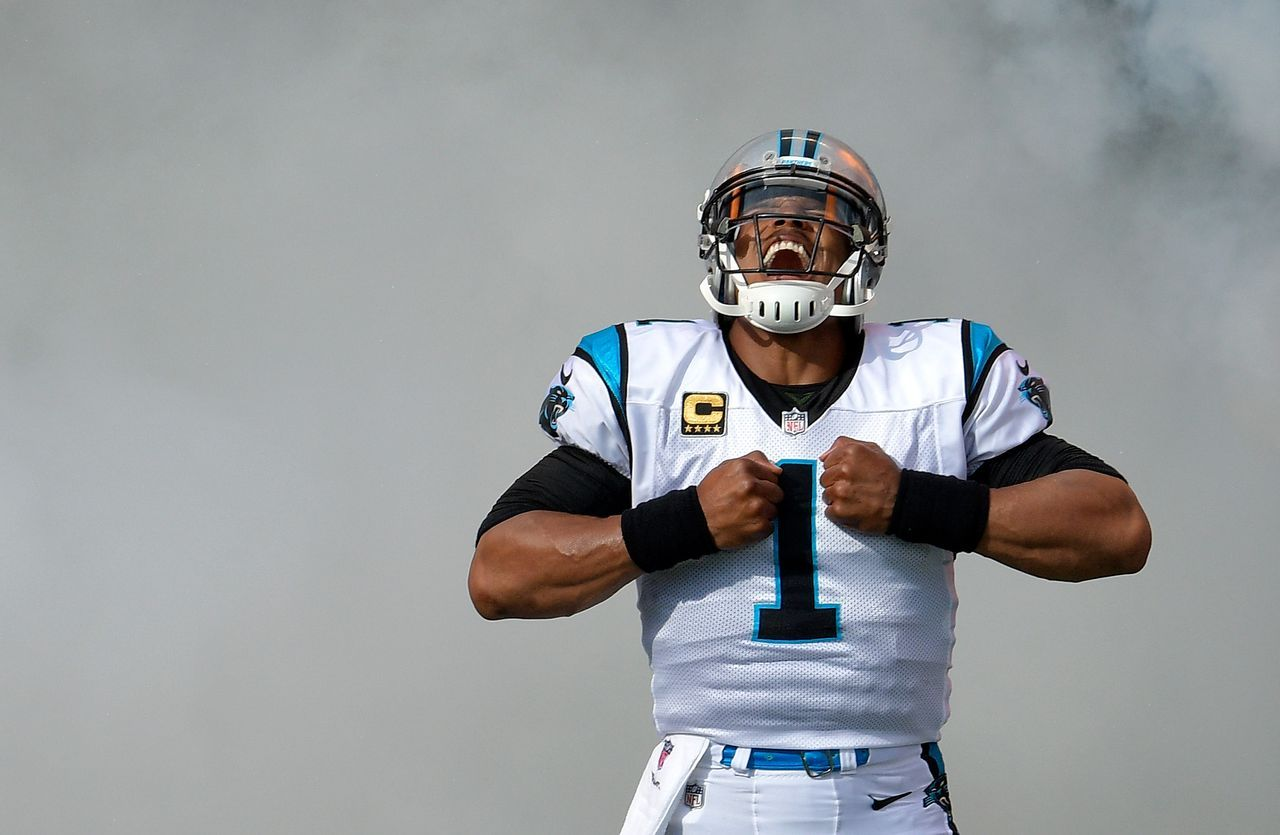 Cam Newton Is A Specimen Julian Edelman Shares First Impression Of New Patriots Quarterback In 2020 Patriots Quarterbacks New Patriots Cam Newton
