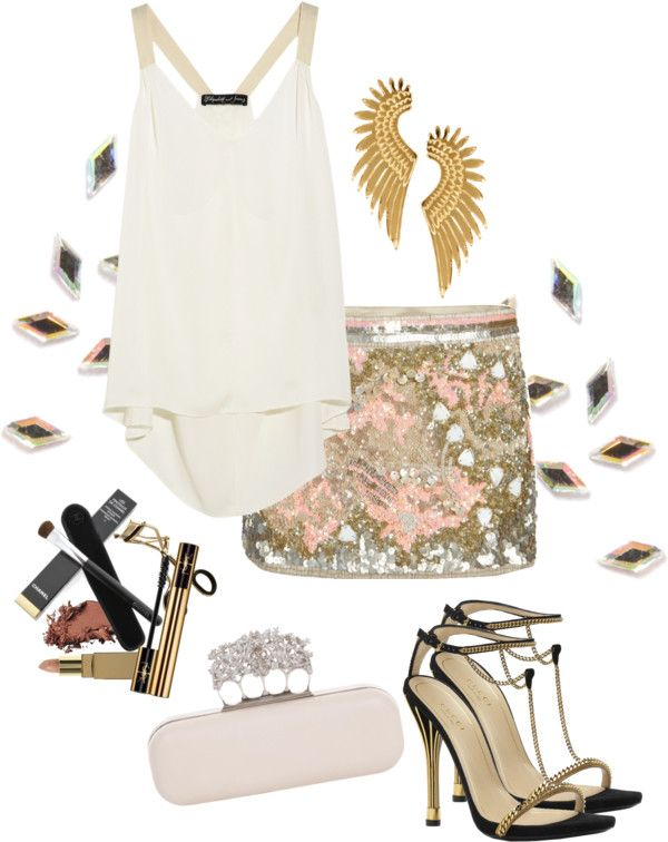 """Untitled #318"" by jay-to-the-kay ❤ liked on Polyvore"