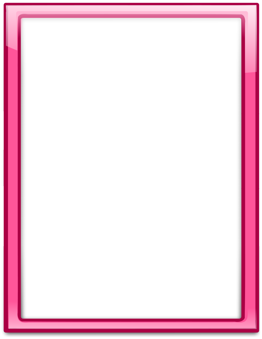 glass frame pink vertical public domain image from section page framesmore framescolored glass at