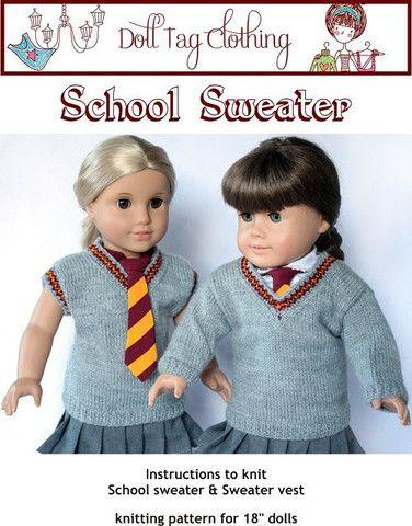 School Sweater 18\