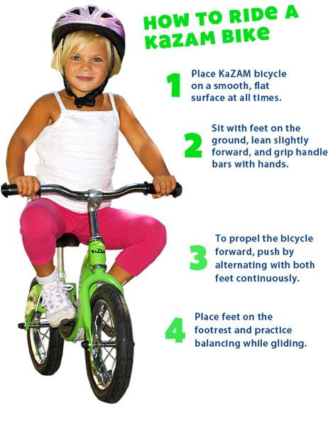 Balance Bikes Are A Hot Item And A Great Way For Your Toddler To