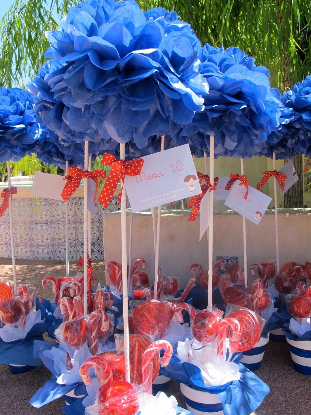 Comuniones by cumpli2 1 3 fiestas communion and ideas - Ideas de cumpleanos para ninos ...