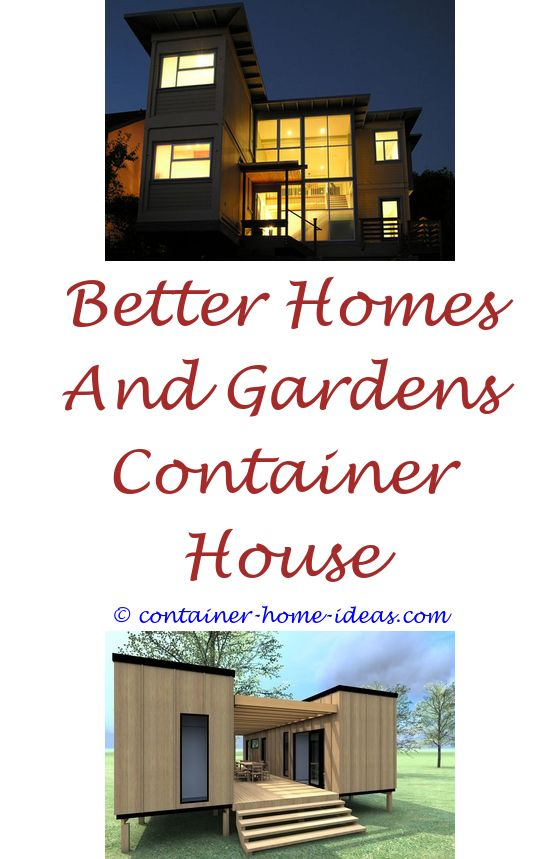 House Made Of Containers Grand Designs   Cargo container, Shipping ...