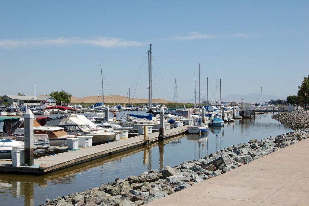 Suisun City Ca Suisun City Ca Suisun Marina Photo Picture Image California At Suisun City City Solano County