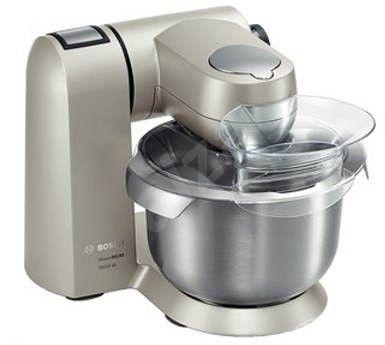 Bosch MUM XL10T - Kuchyňský robot Kuchyňka a hezké bydlení - bosch küchenmaschine mum 54251