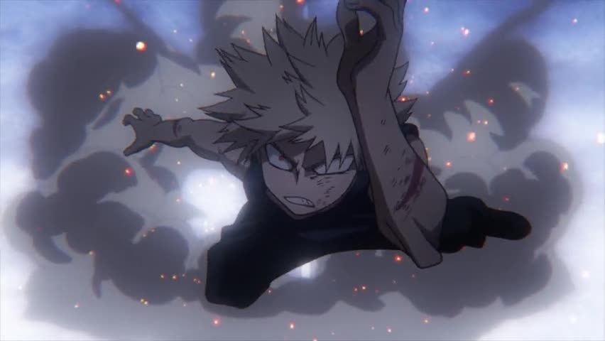 Watch My Hero Academia Season 3 Episode 23 English Dubbed Online for