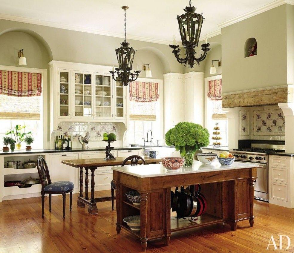 Inspirierende DIY Küche Insel Designs - Babyzimmer ...