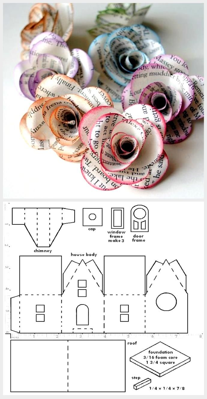 11 DIY paper decorations for enthusiasts,  #decorations #DIY #enthusiasts #paper