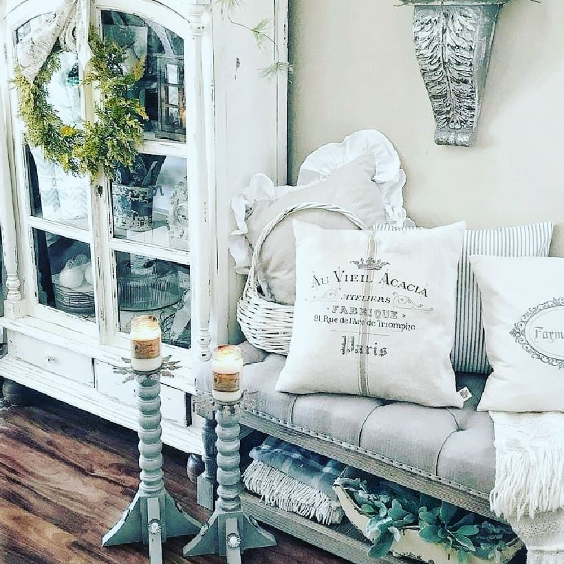 Nuovo Video Youtube Autunno Shabby Chic Link