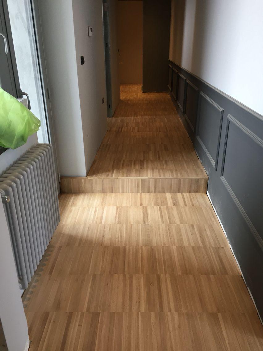 Mattonelle Simili Al Parquet parquet rovere industriale natura   pavimenti in legno