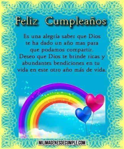 Pin De Ana Campos En Cumpleaños
