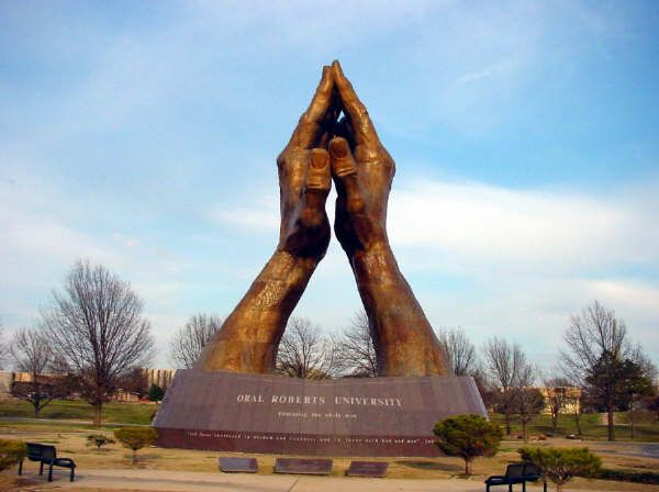 Image result for Oral Roberts