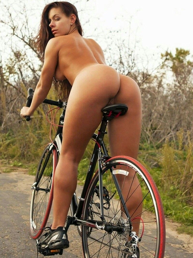 Bicycle Booty