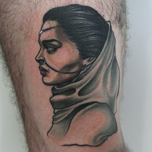 Philipe Ferreira Tattoos