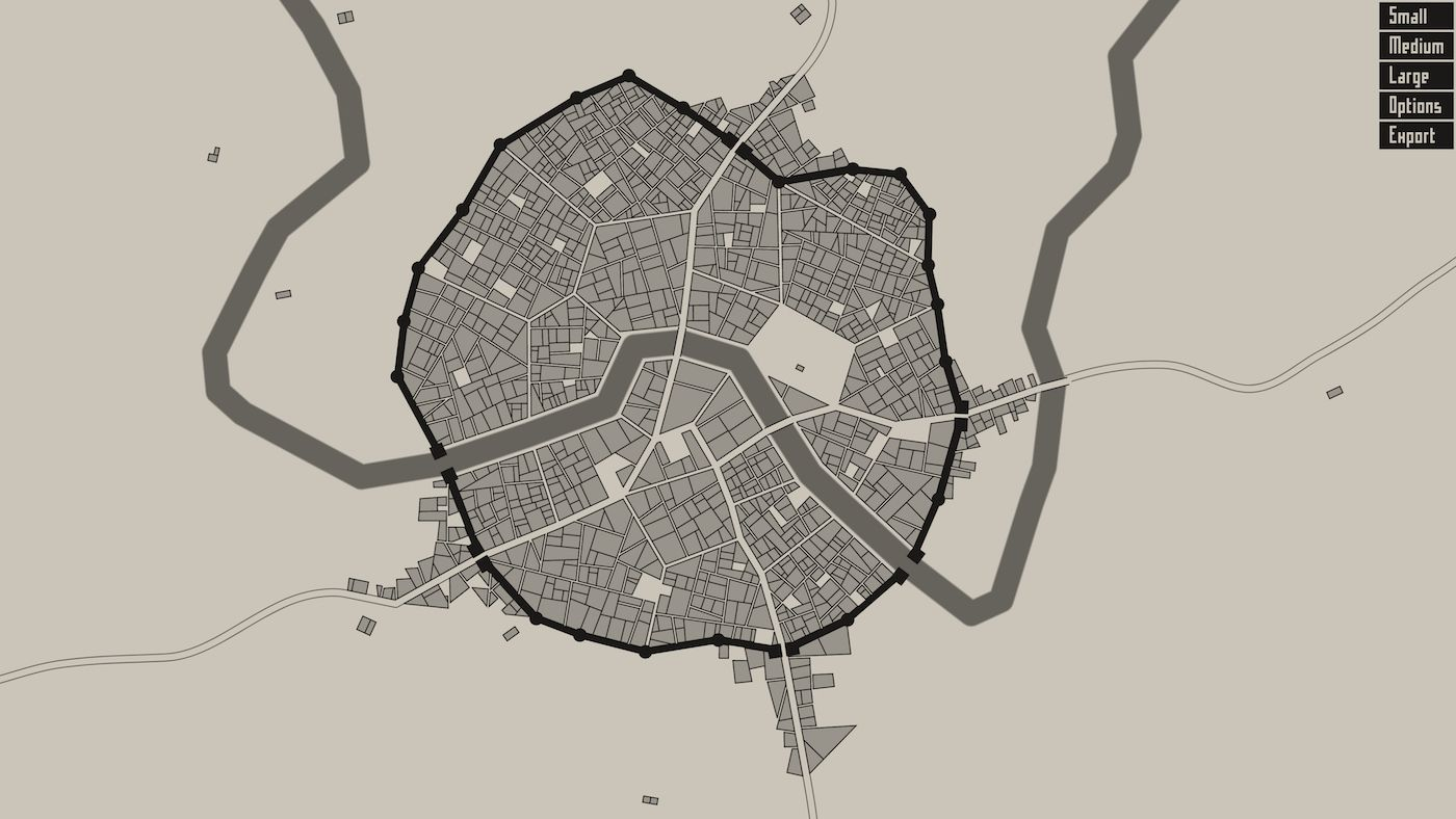 Generate medieval city maps with this online tool map quest generate medieval city maps with this online tool gumiabroncs Images
