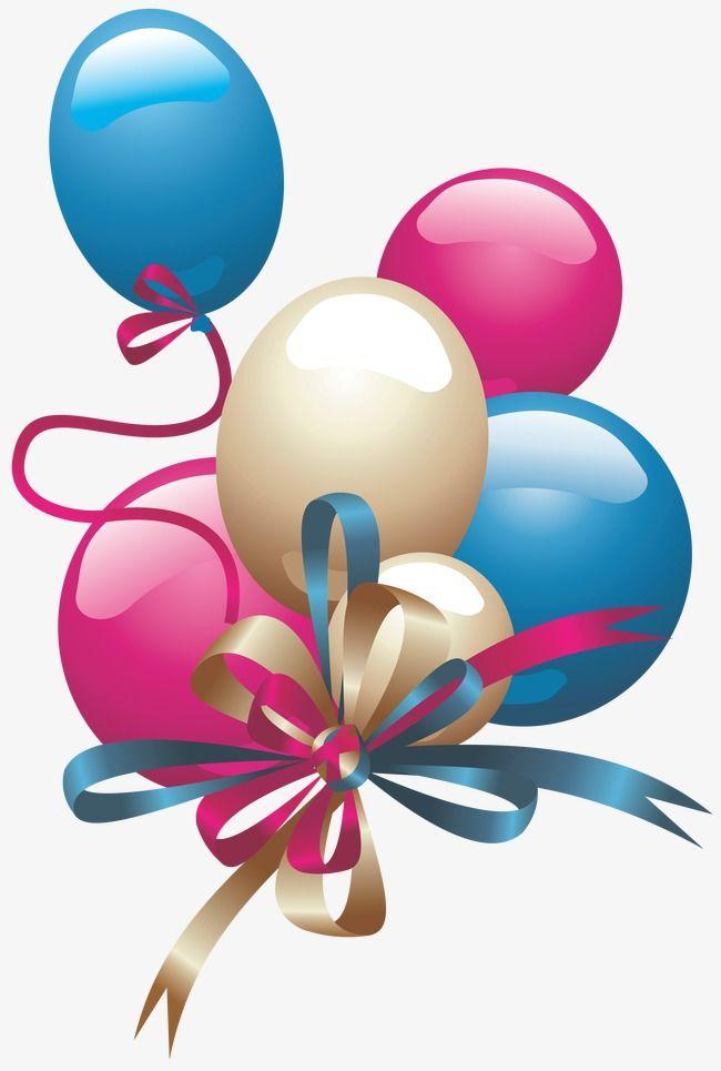 بالونات للتصميم للاعياد بالمناسبات السعيدة جددي 3dlat Net 07 17 Eec5 Birthday Balloons Clipart Happy Birthday Images Happy Birthday Cards
