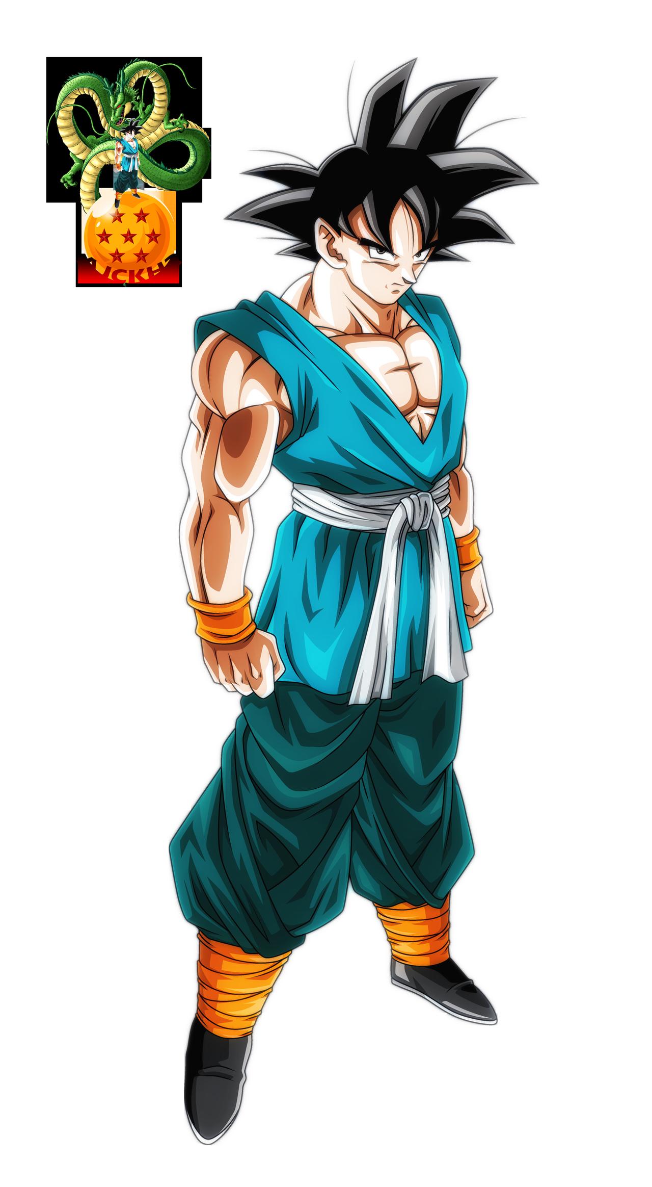 Goku Dragon Ball Characters