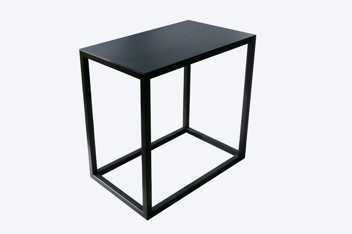 Afbeeldingsresultaat voor stalen tafel