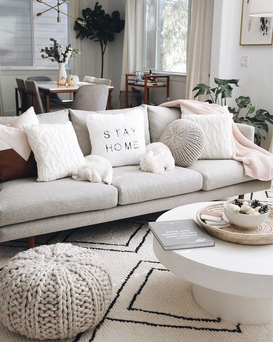 98 Comfy Scandinavian Living Room Decoration Ideas 23 Aesthetecurator Com Living Room Designs Living Room Scandinavian Living Decor