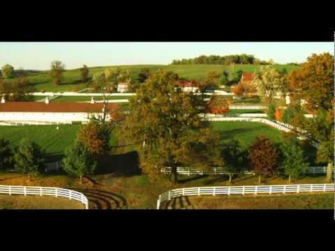 Sagamore Farm, Glyndon, Maryland