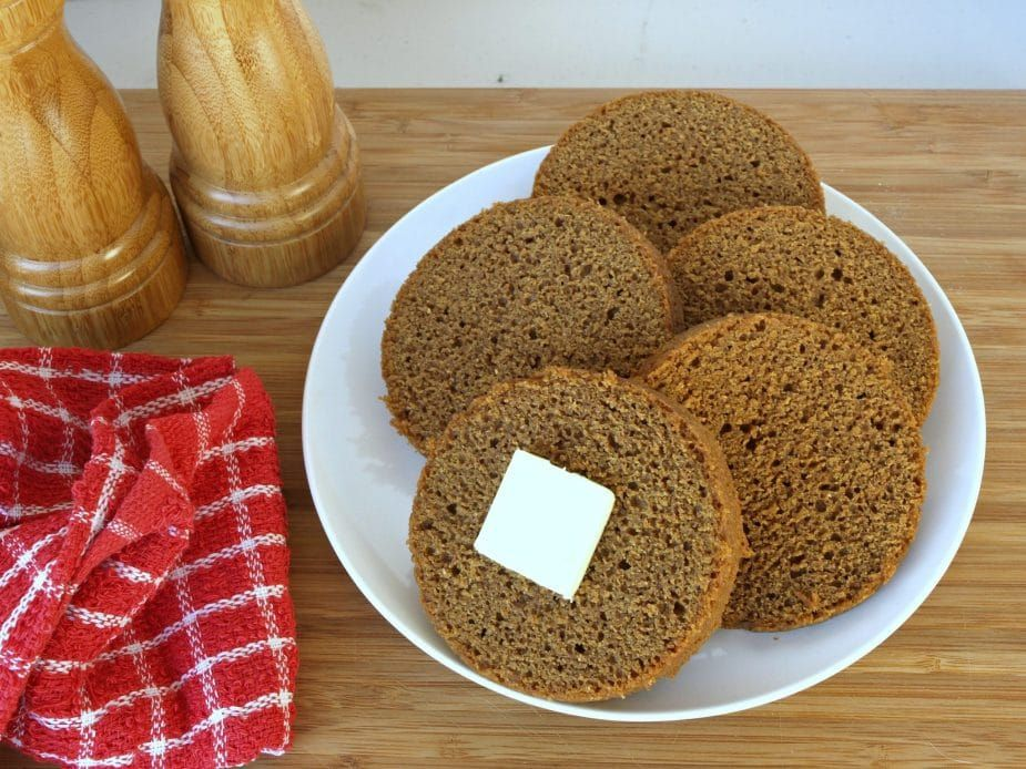 Boston Brown Bread Also Called Moles Is A Very Traditional Recipe Dating Back To Colonial Times