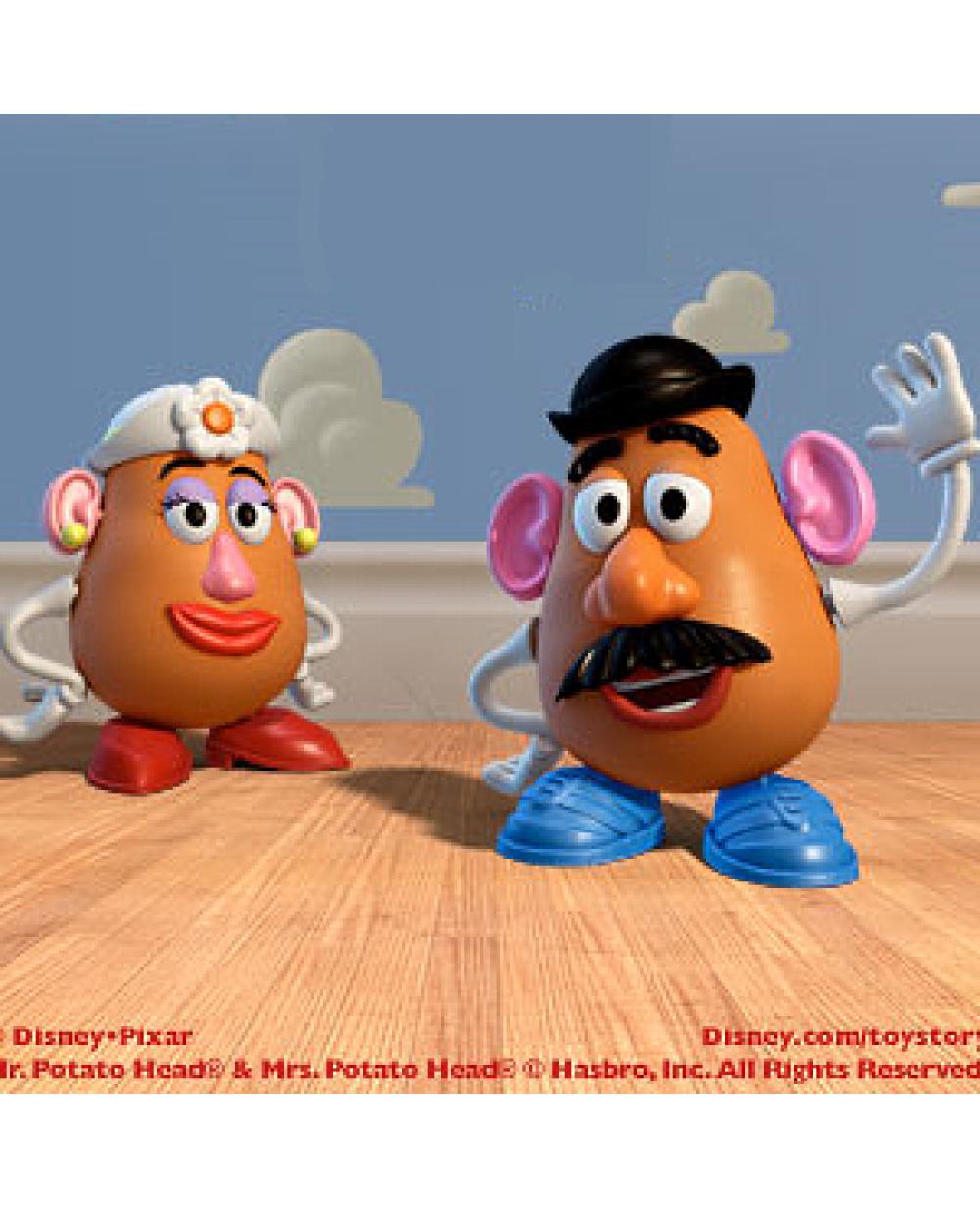 Mr Or Mrs Potato Head Costume Toy Story Halloween Toy Story Halloween Costume Toy Story Costumes