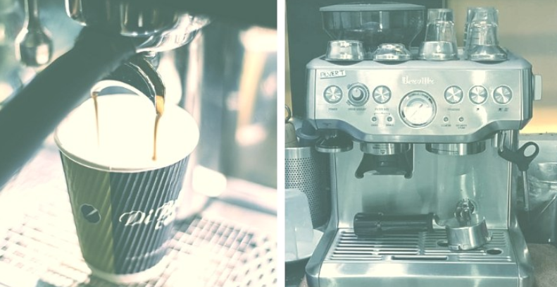 Breville Barista Express Review Bes870xl I Bought It And This Is What Happened In 2020 Breville Barista Express Espresso Machine How To Make Coffee
