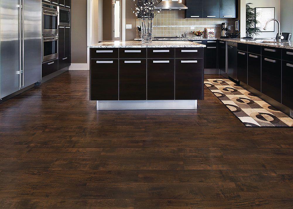 Paramount Laminate | Montgomery Maple Cocoa Bean | Flooring Market