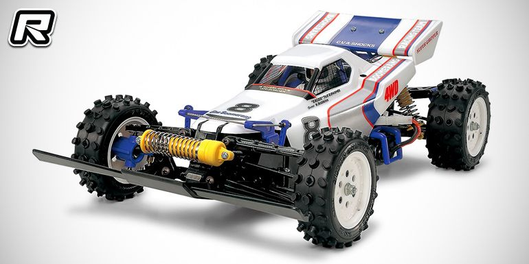 Rc Car News >> Red Rc Rc Car News Tamiya Re Release More Former Re