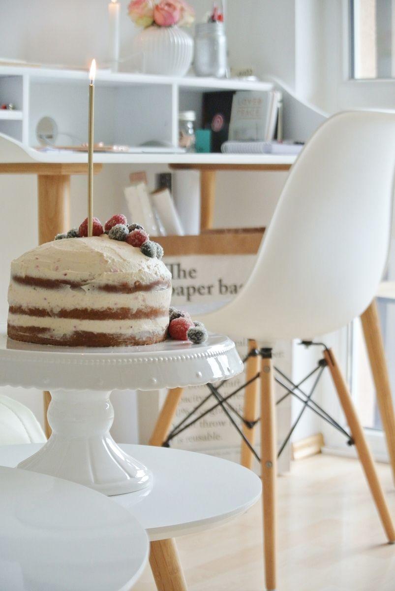 Living Elements Me Erster Bloggeburtstag Giveaway Von Eulenschnitt Vanillekuchen Dessert Ideen Blog